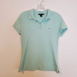 Tommy Hilfiger Womens Polo